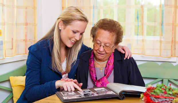 Sincere Home Care Alzheimer's Care